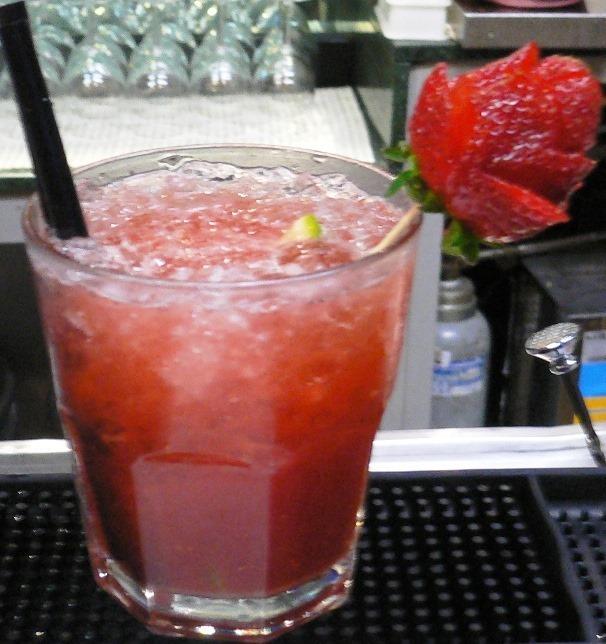 Cocktail Pasqualino