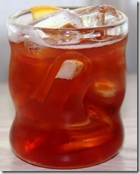 Cocktail Spritz Alajmo