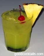 Pearl Harbor Drink