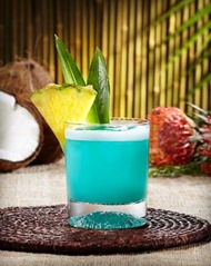 Cocktail third wave
