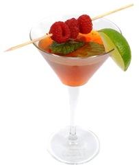 Cocktail EXQUISITE BLUSH2