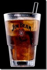 Cocktail Jim Cola