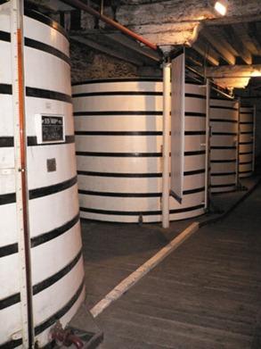 Cognac 12 Otard Tini Cognac miscelato pronto per imbottigliamento
