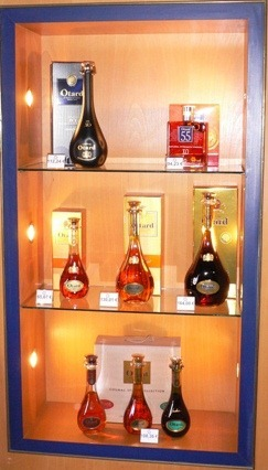 Cognac 13 Otard