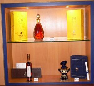 Cognac 14 Otard