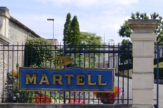Cognac 2 Martell