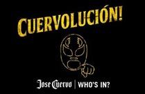 Concorso Cuervolucion