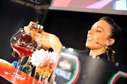 Concorso Martini Royale Contest 2013 Rachele Giglioni