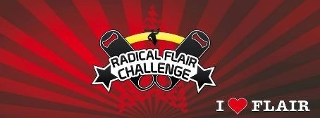 Concorso Radical Flair Challenge1