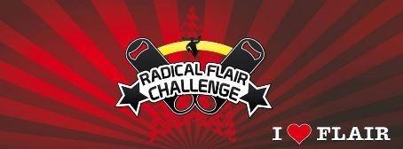 Concorso Radical Flair Challenge1