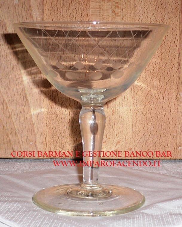 Coppetta Cocktail Vintage