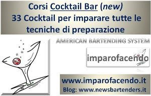 Corsi Cocktail Bar