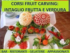 Corsi Fruit-Carving-Corsi-Imparofacendo1