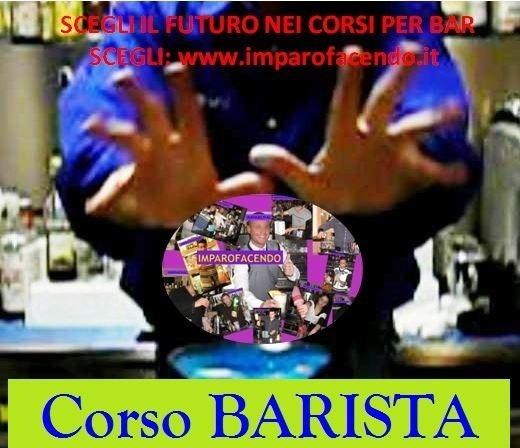 Corso Barista1