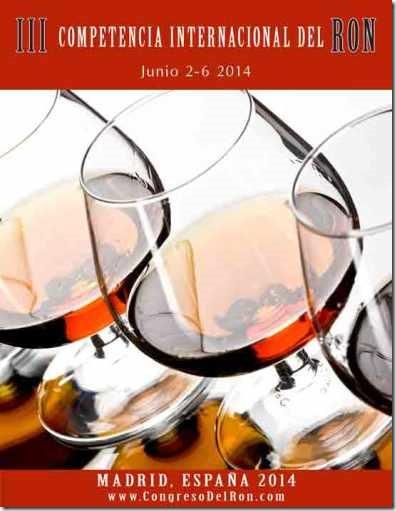 Distillati congresso e premi Rum 2014
