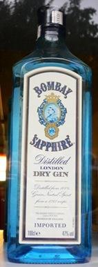 Distillati Gin Sapphire 47°