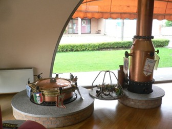 Distilleria BECCARIS 10r