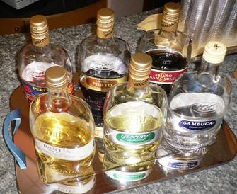 Distilleria BECCARIS 15r