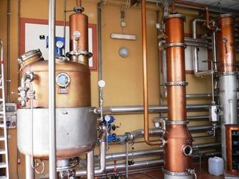 Distilleria BECCARIS 4r