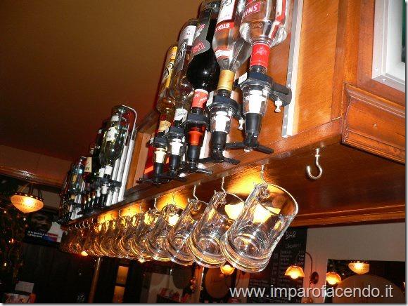 Dosatori liquori verticali