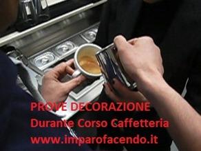 Durante CORSO CAFFETTERIA11