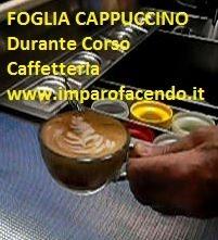 Durante CORSO CAFFETTERIA14