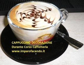 Durante CORSO CAFFETTERIA15