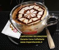 Durante CORSO CAFFETTERIA16