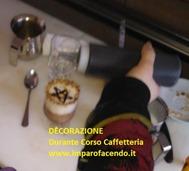 Durante CORSO CAFFETTERIA2