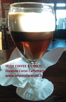 Durante CORSO CAFFETTERIA