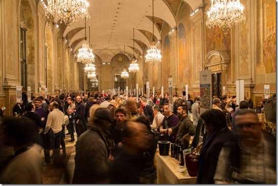 Eventi, Enologica Palazzo Re Enzo