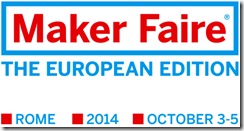Eventi Maker Faire Rome