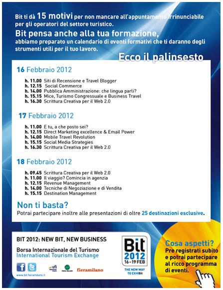 FIERA BIT2012