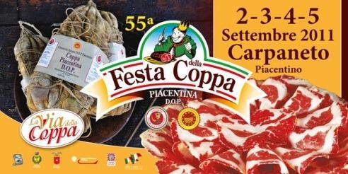 Coppa 6x3