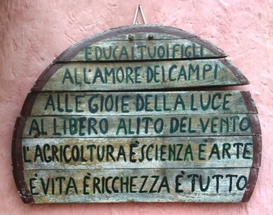 Frase agricoltore