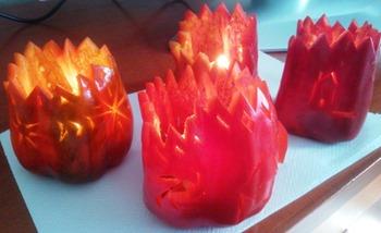 Fruit Carving, Corso MilanoR2