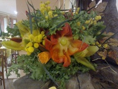 Fruit Carving Carmela 10