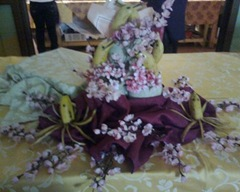 Fruit Carving Carmela 13