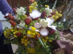 Fruit Carving Carmela 7