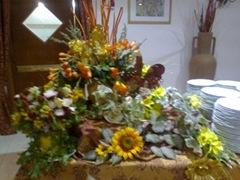 Fruit Carving Carmela 9