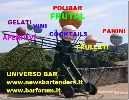 Frutal universo bar