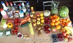 Frutta e verdura Primavera x Corso Sorsi di Frutta