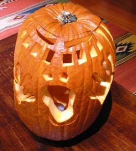 Halloween L'Urlo 10