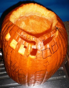 Halloween L'Urlo 4