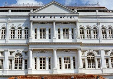 Hotel Raffles Singapore
