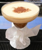 Ice Irish Coffee