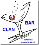 LOGO CLAN BAR