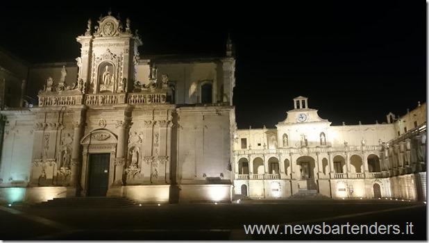 Lecce, il Duomo.r