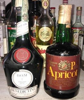 Liquori Vintage2