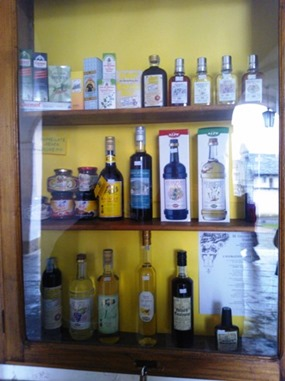 Liquori d'erbe1